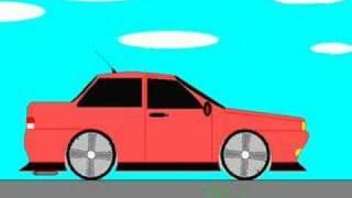 Gif Car