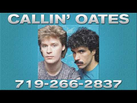Lisa St. Regis - Hall and Oates Hotline-Yes it Works!