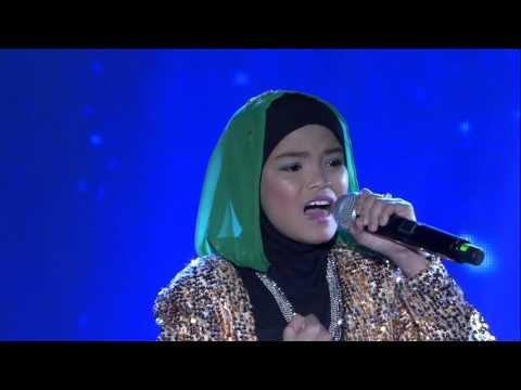 Ceria All Stars: Konsert 4 - Diyana Menyanyi Sesal Separuh Nyawa