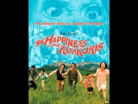 Karaoke Love Song - Happiness of the Katakuris
