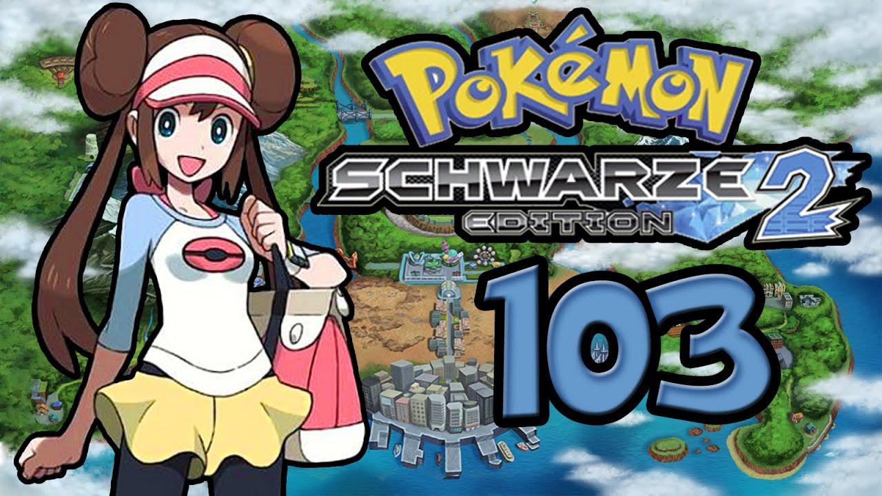 Pokemon Schwarz 2 Tm Liste