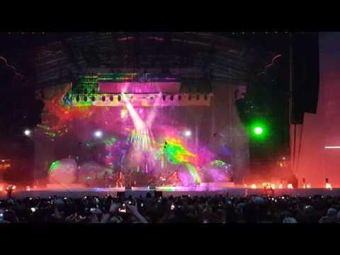 Rihanna Anti World Tour 2016 - Amsterdam Arena