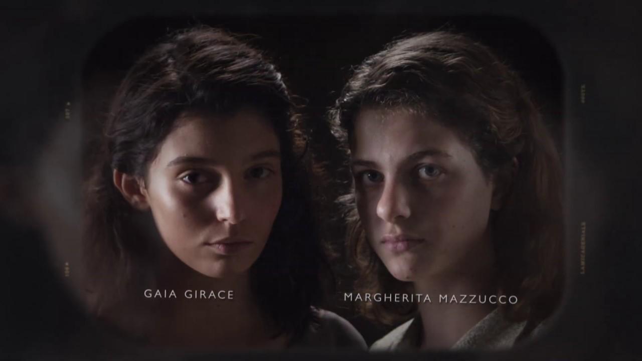 Download L'Amica Geniale   My Brilliant Friend - Sigla Adolescenti / Intro / Opening Titles