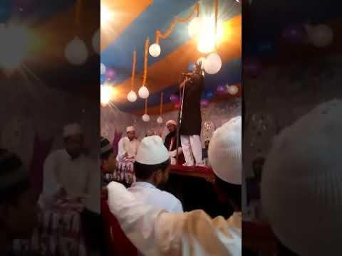 Hasan nawaz siwani new naat  13 Aug 2017 Balhan siwan bihar