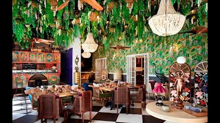 A world of culinary delights at Fairmont The Palm