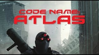 Code Name Atlas