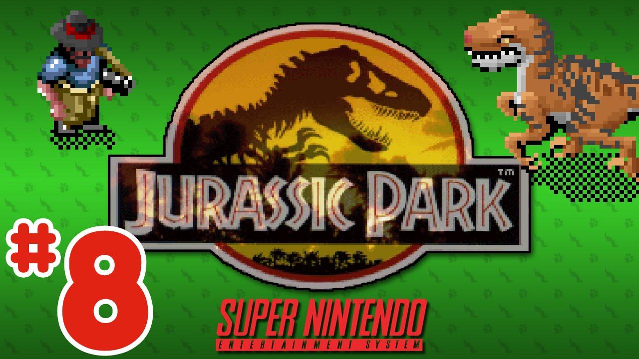 Jurassic park snes part 8 graph paper park maps octotiggy jurassic park snes part 8 graph paper park maps octotiggy gumiabroncs Images