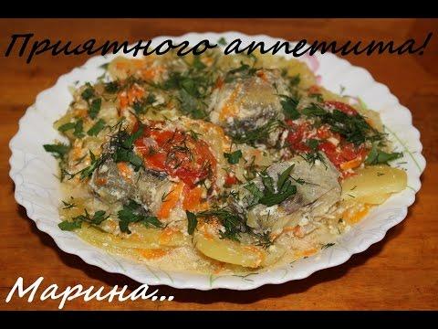 Рыба в кляре рецепт с фото в мультиварке