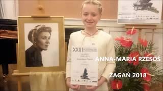 Gambar cover ANNA-MARIA RZESOŚ, I. Berkowicz, Wariacje na temat Paganiniego