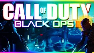 Call of Duty Black Ops 3 Multiplayer Funny Moments! (GIRL!!)