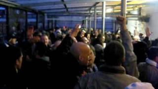 Beerfight & Manchester City´s Tevez song