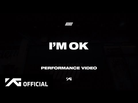 iKON - 'I'M OK' PERFORMANCE VIDEO Mp3