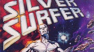 AVGN: Silver Surfer (Higher Quality) Episode 27