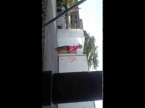 African Modern Dance -MISS ALICIA'S DANCEJournée culturelle du CCSJB