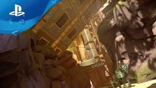 Apex Construct - Enthüllungs-Trailer [PS4, PS VR]