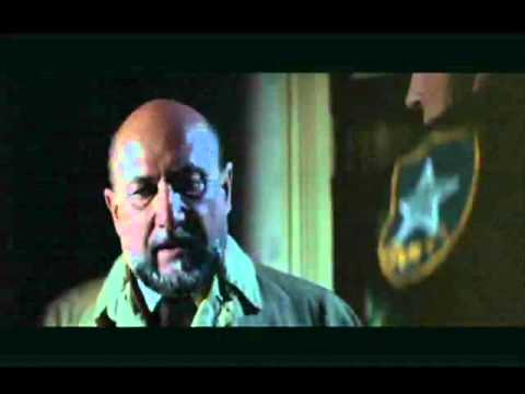 Dr. Loomis's Speech About Michael Myers!