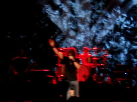 Chris Cornell @ The Wiltern - Watch Out