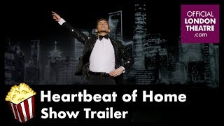Heartbeat of Home Trailer