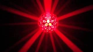 Cosmic Ball Light