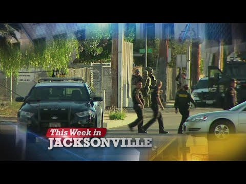 This week in Jacksonville: Terror concerns