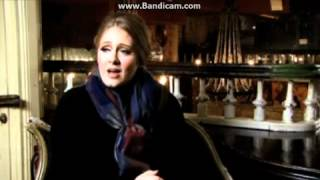 Baixar Tea Time with Adele - Adele on Baking on 21 Days of Adele (February 2011) [Part 2]
