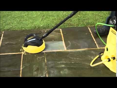 Pressure Washer Patio Brush | Outdoor Goods