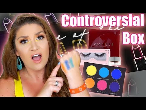 AUGUST BOXYCHARM: Honest User Reviews & September Spoilers (BoxyLuxe Too)