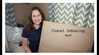 Chanel Unboxing; Part 2