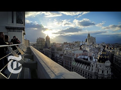 36 Hours in Madrid, Spain | The New York Times