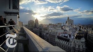 What to do in Madrid Spain  36 Hour Travel Videos  The New York Times