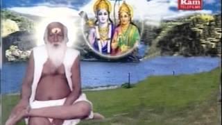 New Gujarati Song |  Bapa Sitaram Bhajan | Bhajan Geet | Khimji Bharvad | Full Video Song 2016