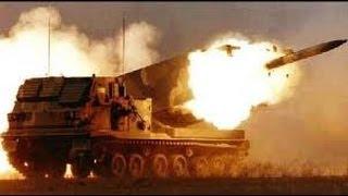 SUPER POWERFULL us Military HIMARS Rocket system thumbnail