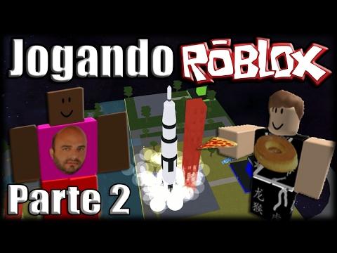 Roblox – Simulador De Foguetes Espaciais!