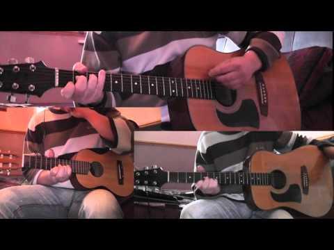 OMC -How Bizarre (Guitar/Guitalele Cover)