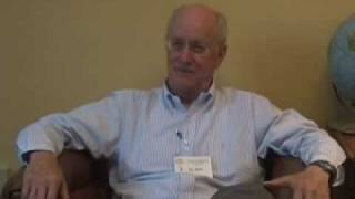 IRRI Pioneer Interviews--Challenges for IRRI: Ed Price