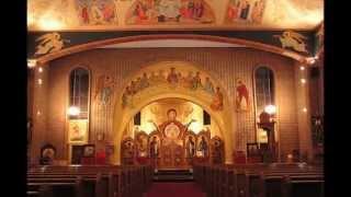 Malankara Orthodox - Holy Qurbana Hindi