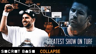 How the Greatest Show on Turf fell apart as quickly as it was assembled | Collapse
