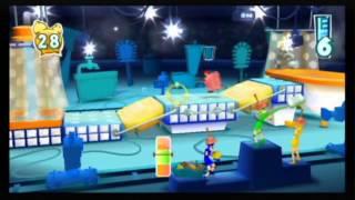 1168 Team Elimination Wii