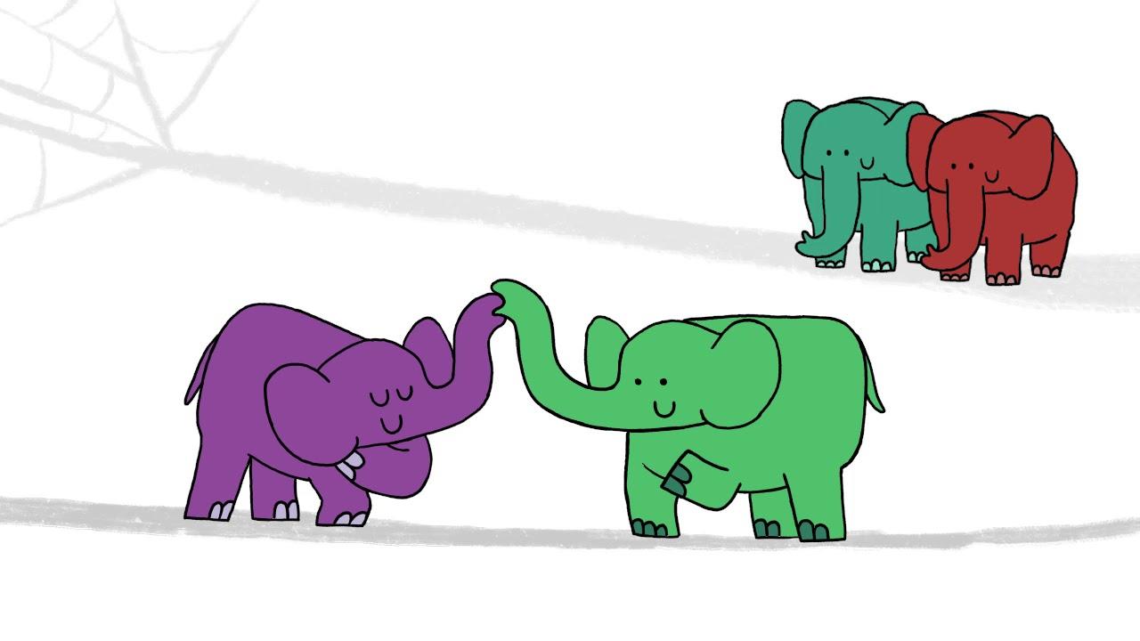 elefant sang