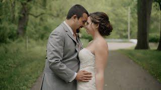 Ashley and Sean Wedding Day Highlight