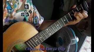 Chuyện tình Lan và Điệp Guitar Boléro