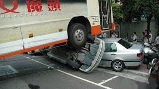 АВТО АВАРИИ В ЮЖНОЙ КОРЕЕ 18+ / AUTO CRASH COMPLITATION IN KOREA 18+