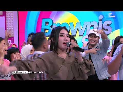 BROWNIS SAHUR - Pasukan Ruben Gak Mau Kalah Kompak Goyang Dengan Pasukan Igun ! (18/5/18) Part 2