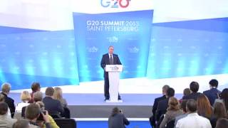 Sep 9, 2013 Russia_Putin pledges to help if Syria is attacked