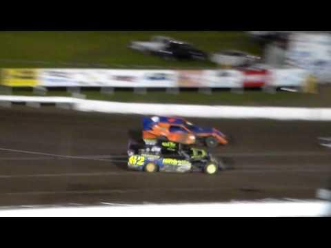 Sport Mod Non Qualifier 2 @ Farley Speedway 05/13/17
