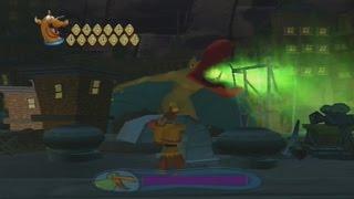 Scooby-Doo! Unmasked [PS2] - (100% Walkthrough) - Part 15: Final Boss - {End}