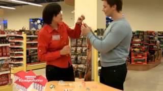 видео Прорезыватели для зубов - виды прорезывателей, советы по выбору