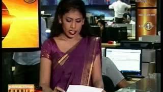 News 1st Prime time Sunrise Shakthi TV 6 30 AM  30th January 2015