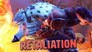 Retaliation [#21] - XCOM 2 War of the Chosen Modded Legend