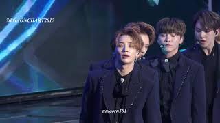 Download 180214 7th Gaon Seventeen Jeonghan focus